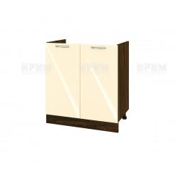 Кухненски долен шкаф за мивка Сити ВФ-05-02-30