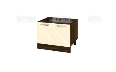 Кухненски долен шкаф за фурна Сити ВФ-05-02-32