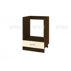 Кухненски долен шкаф за фурна Сити ВФ-05-02-36