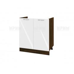 Кухненски долен шкаф за бордова мивка Сити ВФ-05-03-30
