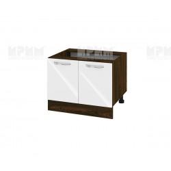 Кухненски долен шкаф за фурна Сити ВФ-05-03-32