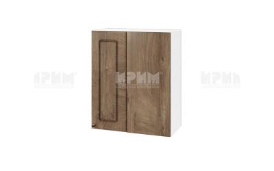 Ъглов кухненски горен шкаф Сити БФ-06-11-17