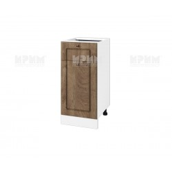 Кухненски долен шкаф Сити БФ-06-11-24 десен