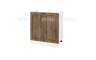 Кухненски долен шкаф за мивка Сити БФ-06-11-30