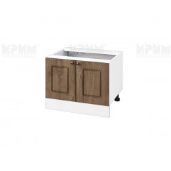 Кухненски долен шкаф за фурна Раховец Сити БФ-06-11-32