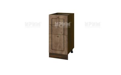 Кухненски долен шкаф Сити ВФ-06-11-77 ляв