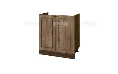 Кухненски долен шкаф за мивка Сити ВФ-06-11-30