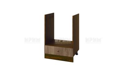 Кухненски долен шкаф за фурна Сити ВФ-06-11-36