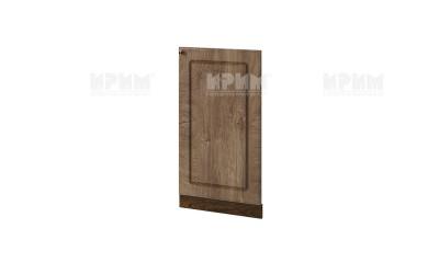 Врата за съдомиялна Сити ВФ-Дъб натурал-06-38 МДФ - 45 см.