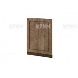 Кухненски долен модул-врата за съдомиялна Сити ВФ-06-11-39