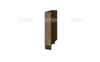 Кухненски долен шкаф-бутилиера Сити ВФ-06-11-41