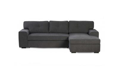 Ъглов диван Сенатор с функция сън
