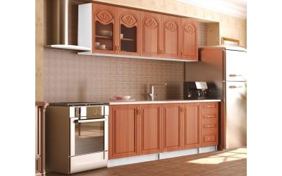 Кухня Тюлпан