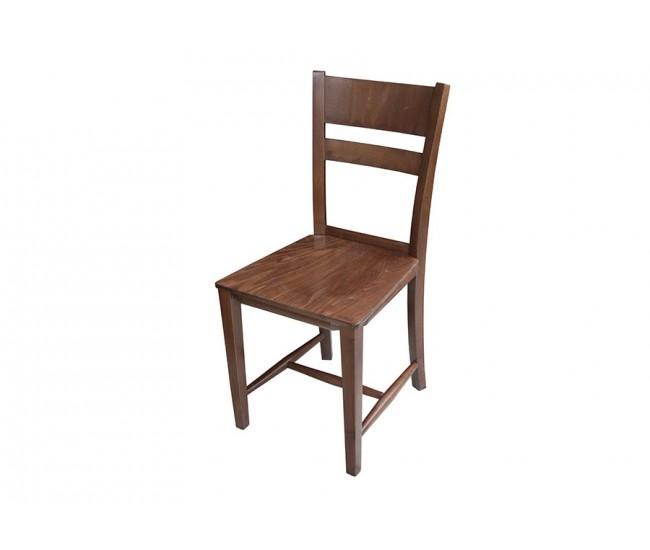 Стол Томи без тапицерия - Орех