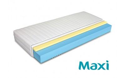 Двулицев матрак Maxi