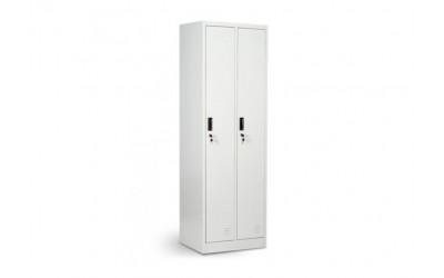 Метален шкаф Carmen CR 1242 2 J