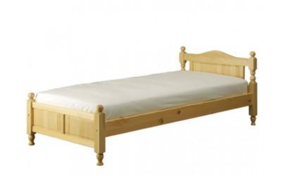 Легло от масив 82/190