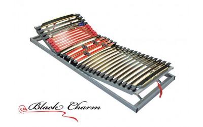 Подматрачна рамка Black Charm опция К - с повдигане областта на главата и краката