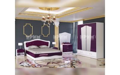 Спален комплект Роксана
