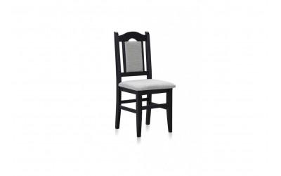 Тапициран трапезен стол Симона