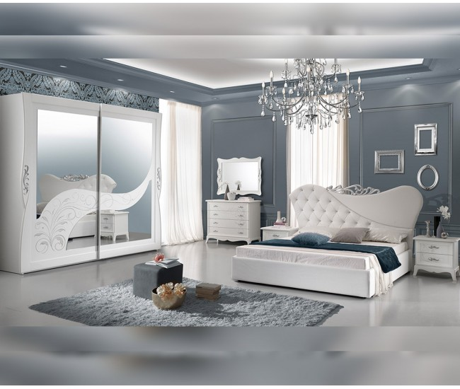 Луксозен спален комплект Briel
