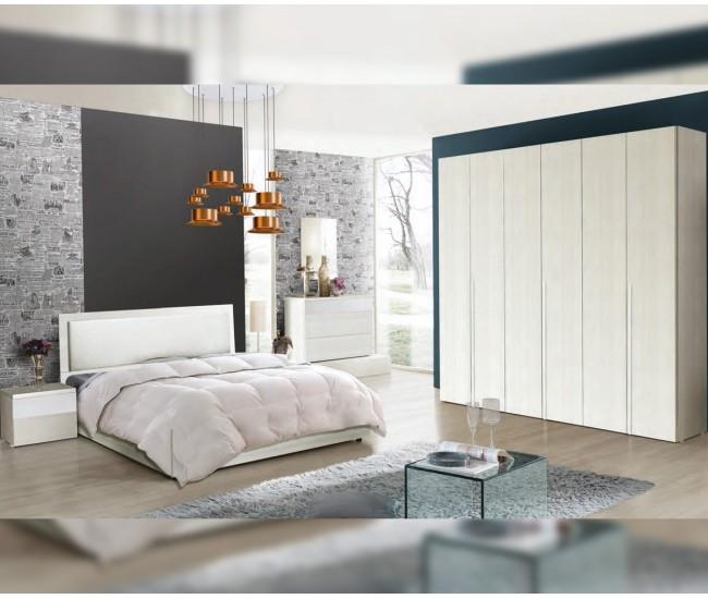 Луксозен спален комплект Sefura Olmo 160/200