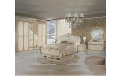 Луксозен спален комплект Tolouse
