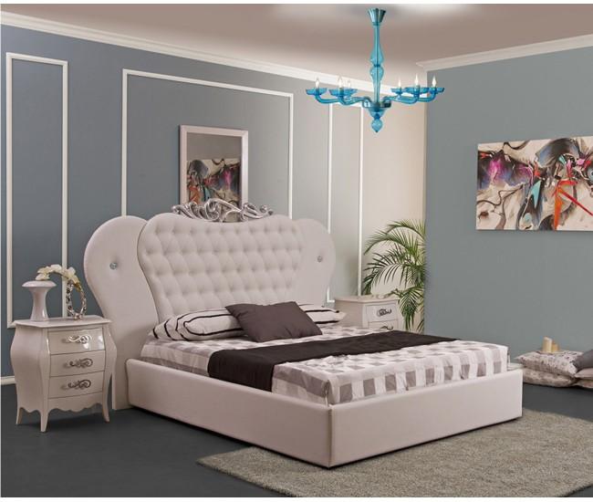 Луксозна спалня Elisea 160/200