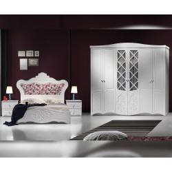 Луксозен спален комплект Inci