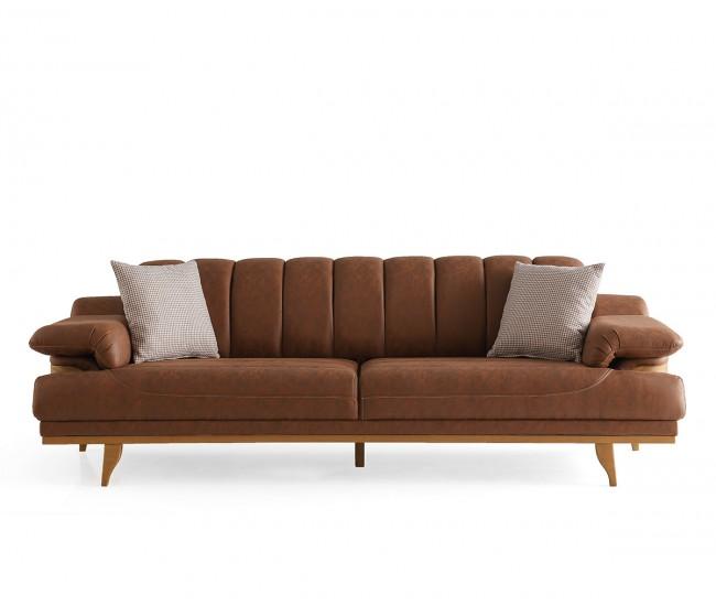 Троен диван