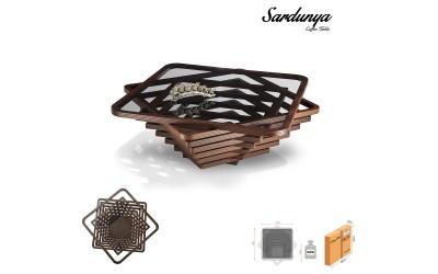 Холна маса Sardunya