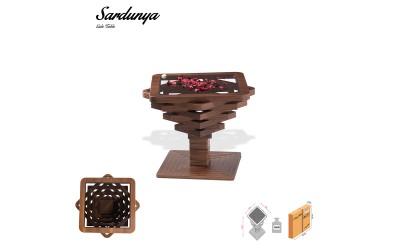 Декоративна холна маса Sardunya