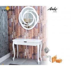 Тоалетка с огледало Ardic