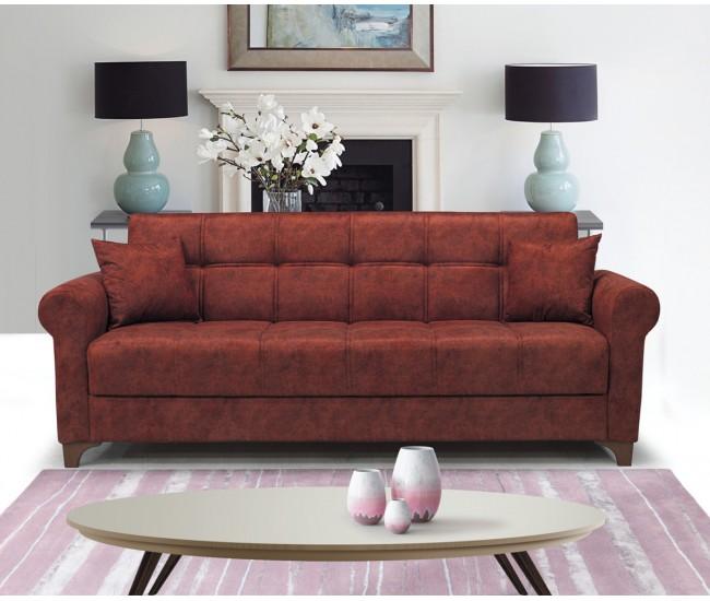 Луксозен клик-клак диван