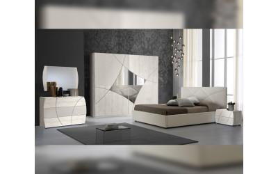 Луксозен спален комплект Atom