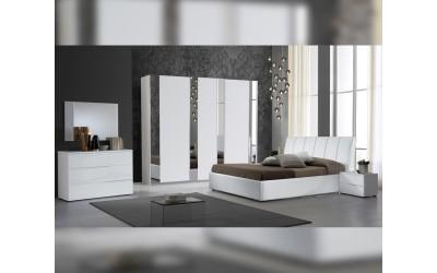 Луксозен спален комплект Frozen