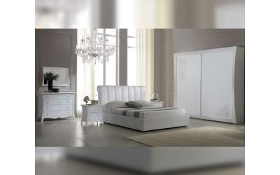 Луксозен спален комплект Jolie