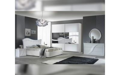 Луксозен спален комплект Mabel FPM