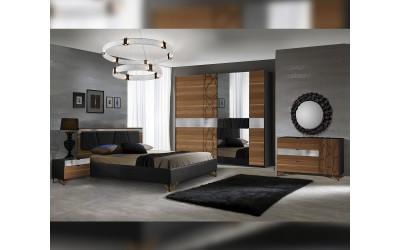 Луксозен спален комплект Mercury