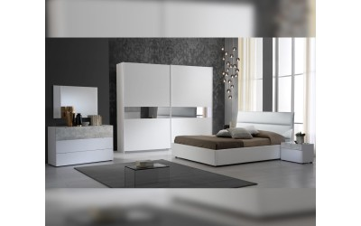 Луксозен спален комплект Miyuki