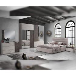 Луксозен спален комплект Urban