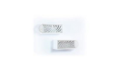 Модули за стена MT190353 Бял
