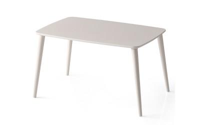 Холна маса Retro 946 - Бяло