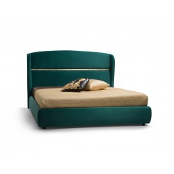 Тапицирана спалня Tristan 160/200