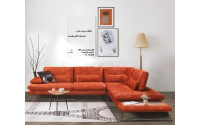 Ъглов диван Opus