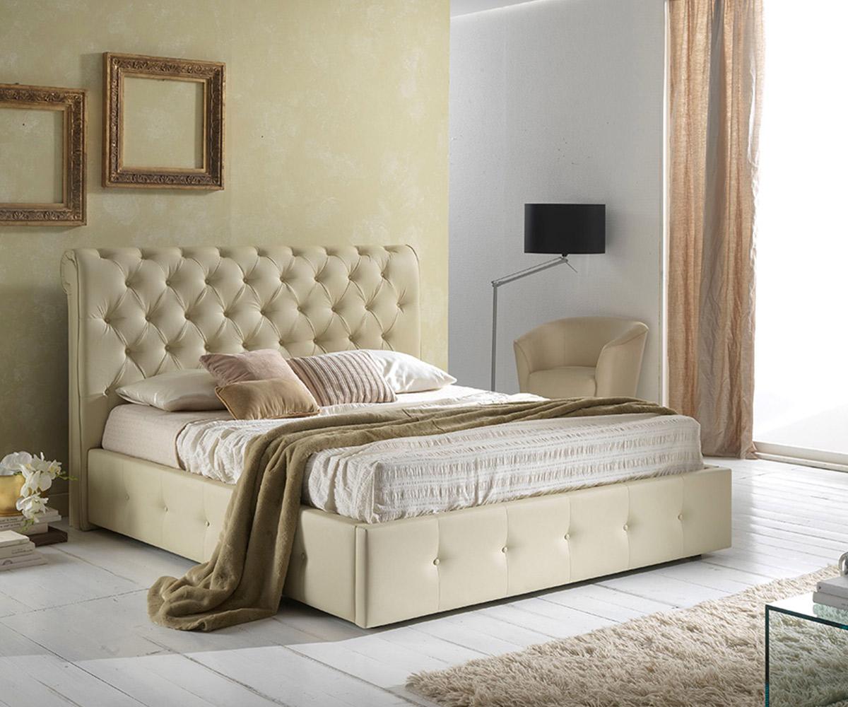 b7ae251692a Луксозна кожена спалня Peninsula   Мебели Венус